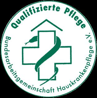 Krankenpflegedienst Regina Wiesner Inh. Pia Gerlach - Logo