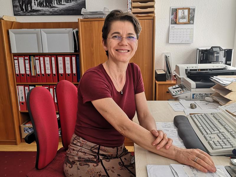 Krankenpflegedienst Regina Wiesner Inh. Pia Gerlach